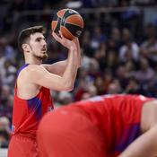 De Colo et le CSKA Moscou à l'assaut du doublé