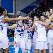 Eurocoupe (F) : Montpellier à l'assaut du titre