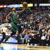 10. Isaiah Thomas, de Phoenix à Boston (19 février 2015)