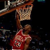 Magic Jordan
