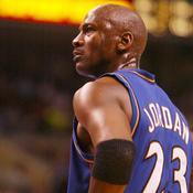 Jordan chez les Wizards