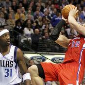 Défaite des Clippers de Blake Griffin