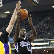 Sacramento / Lakers