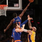 Cleanthony Early, Carlos Boozer et Andrea Bargnani