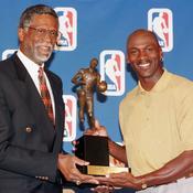 Michael Jordan MVP