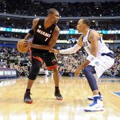 Chris Bosh (Miami Heat, 1er frontcourt)