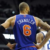 Tyson Chandler (New York Knicks, 2e frontcourt)
