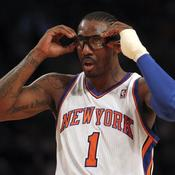 Amar'e Stoudemire (New York Knicks)