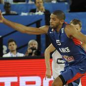 Nicolas Batum EuroBasket 2013