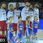 Batum: «En France ou pas, on doit gagner, c'est tout»