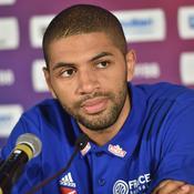 Batum veut une médaille pour la France