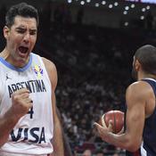 Coupe du monde de basket : les Bleus tombent de haut, Argentine-Espagne en finale