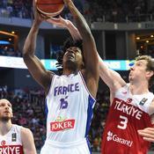 La France rejoint le Canada en finale du TQO