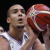 Gobert : «On ne va pas cracher dessus»