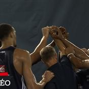 Jackson : «Nous sommes au service de l'équipe de France»
