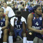 Sandrine Gruda, Emilie Gomis, Isabelle Yacoubou