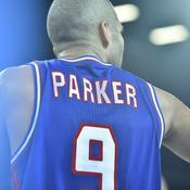 Tony Parker (France)