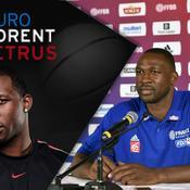 Piétrus: «On verra une belle équipe de France contre la Turquie»