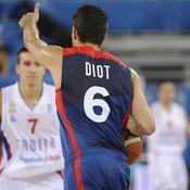 Antoine Diot (France)