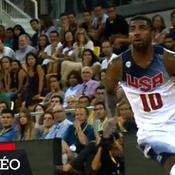 Team USA est-il invincible ?