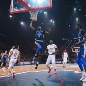 All Star Game : les Bleus au finish, Chalon à l'honneur