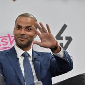 Parker sur le rapprochement ASVEL-OL : «Le plus gros deal de l'histoire du basket français»