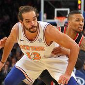 A New York, Noah a enfin passé la première