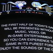 NBA : Ambiance de cathédrale dans La Mecque du basket pour la venue des Warriors