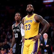 Au bout de la nuit, les Lakers perdent encore