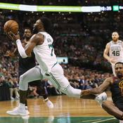 Boston se rapproche de la finale NBA