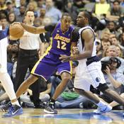 Dwight Howard sera-t-il toujours aux Los Angeles Lakers la saison prochaine ?