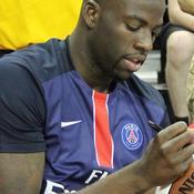 Ces joueurs NBA qui portent ... des maillots du PSG