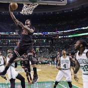 Chicago enfonce Boston, Raptors et Clippers réagissent