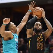 Cleveland enchaîne, Boston se relance