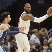 Cleveland et Boston, un duo de choc
