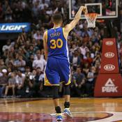 Curry : «Je dois être imprévisible»