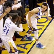 Curry : «Tout le monde doit être mobilisé»