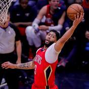 Davis et Embiid affolent les compteurs en NBA