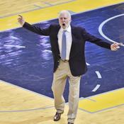 Gregg Popovich, sélectionneur de Team USA