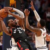 Denver éteint Toronto dans le choc des cadors