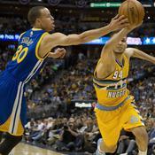 Denver Nuggets Golden State Warriors