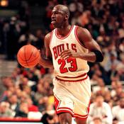 Dépassé par Butler, Jordan s'était arrêté à 39 points