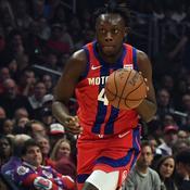 Doumbouya : le rookie français qui carbure avec les Pistons