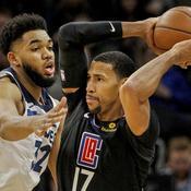 Feu vert pour les Clippers et Boston, Orlando accélère