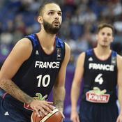 Fournier : «J'ai envie du rôle de leader en équipe de France»