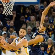 Gobert monstrueux face aux Warriors, Cleveland tombe encore