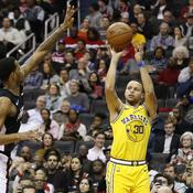 Golden State puissance 9