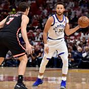 Golden State et Houston s'éclatent, San Antonio cale
