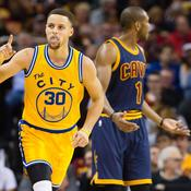 Golden State pulvérise Cleveland, Walker superstar
