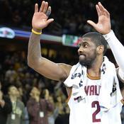 Irving, le nouveau roi